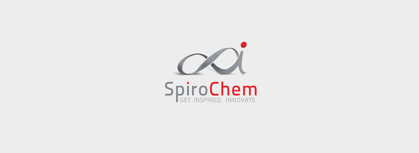 SpiroChem - One of the 50 Swiss start-ups in which to invest.