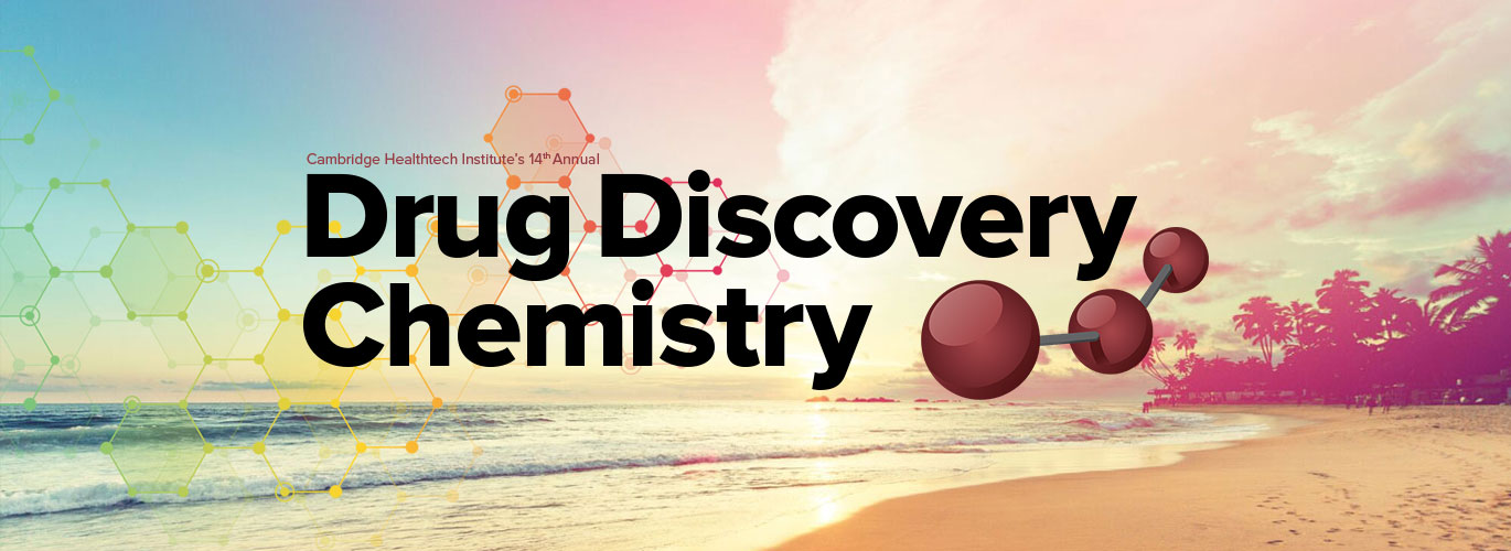 SpiroChem @ the 14th Drug Discovery Chemistry Conference in San Diego