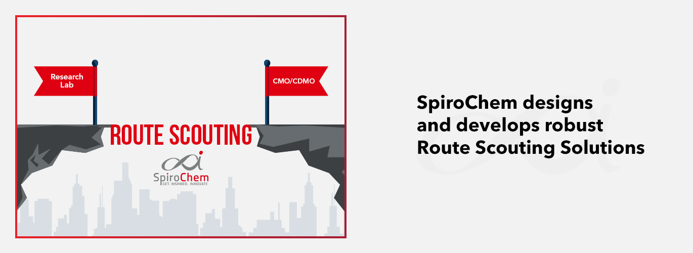Expertise of the month: Route Scouting Solutions
