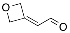2-(Oxetan-3-ylidene)acetaldehyde