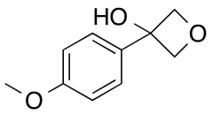 3-(4-Methoxyphenyl)oxetan-3-ol