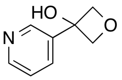 3-(Pyridin-3-yl)oxetan-3-ol