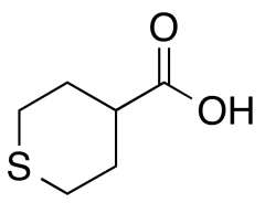 thiane-4-carboxylic acid