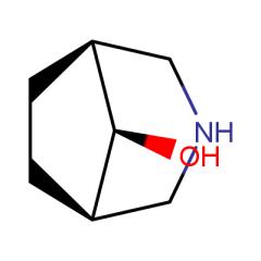 (8-syn)-3-Azabicyclo[3.2.1]octan-8-ol