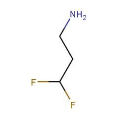 3,3-difluoropropan-1-amine