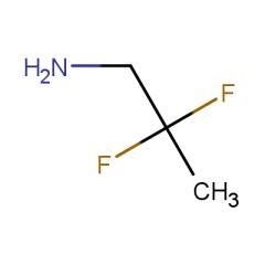 2,2-difluoropropan-1-amine
