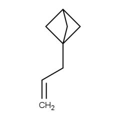 1-allylbicyclo[1.1.1]pentane